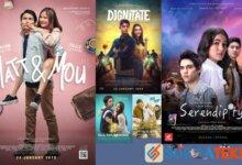 Photo of 5 Film Indonesia Adaptasi Wattpad