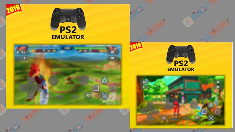 Free PS2 Emulator 2019 - Android Emulator For PS2