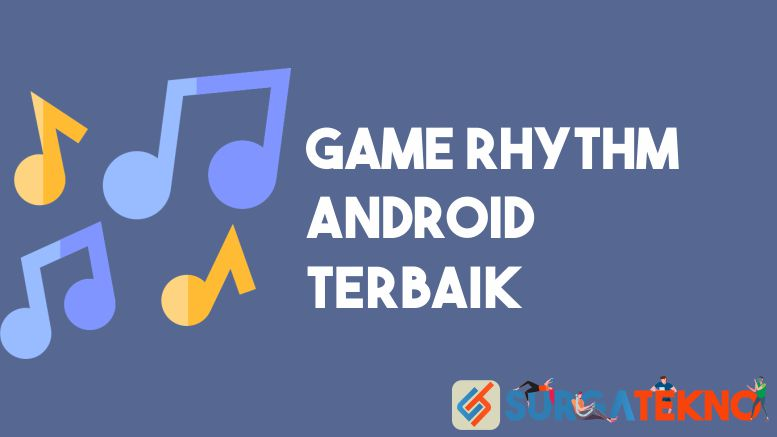 Game Rhythm Android Terbaik