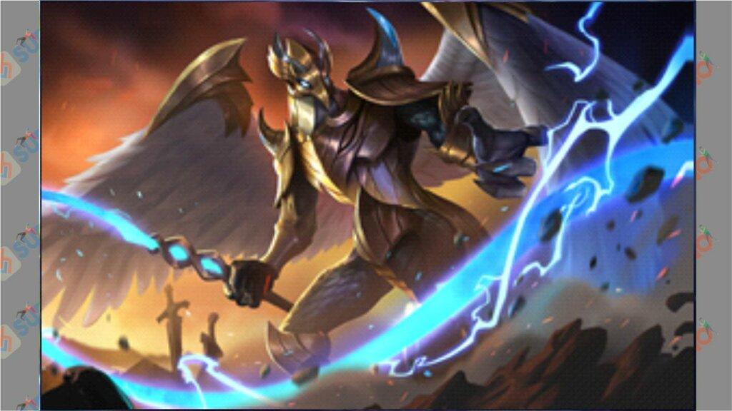 Hero Mobile Legends - Kaja