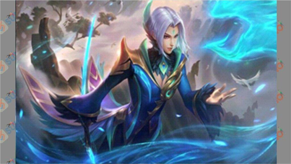 Hero Mobile Legends - Ling