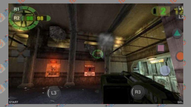 PPSSTWO - PS2 Emulator