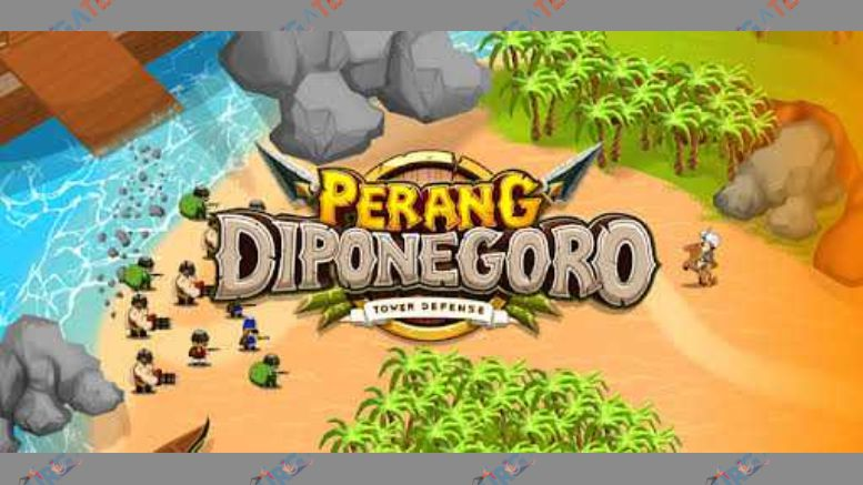 Perang Diponegoro - Tower Defense