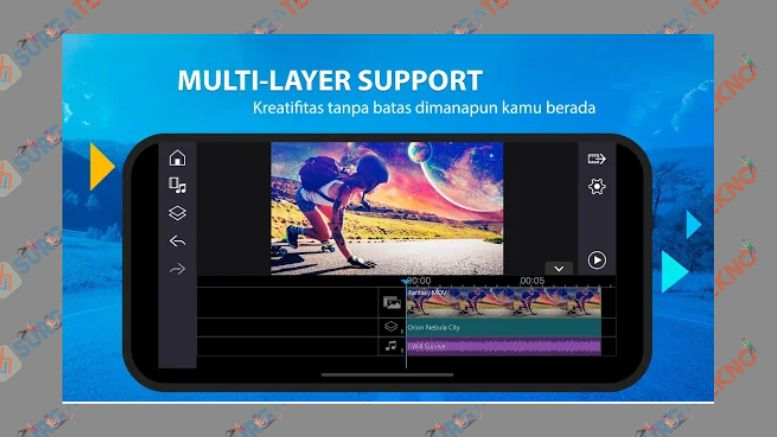 PowerDirector - Video Editor & Video Maker