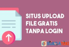 Photo of 10 Daftar Situs Upload File Gratis Tanpa Login