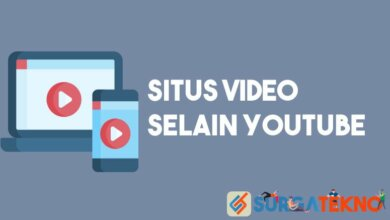 Photo of 10 Situs Video Selain Youtube