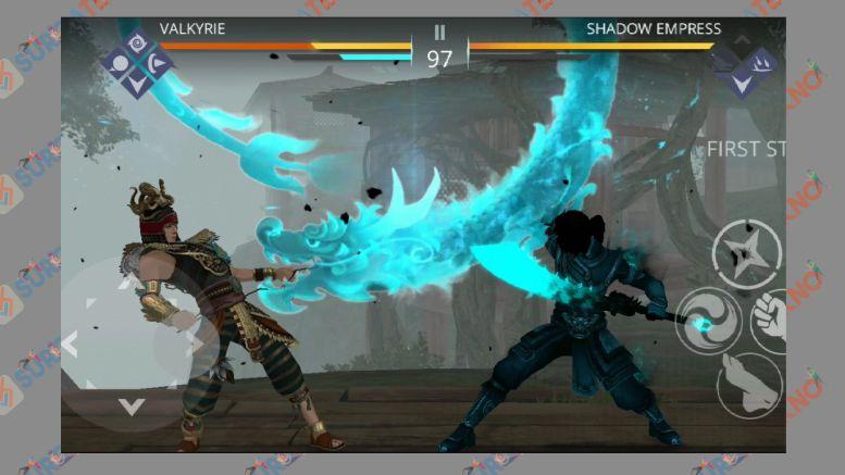 Tips Bermain Shadow Fight 3 - Simpan Shadow Energy