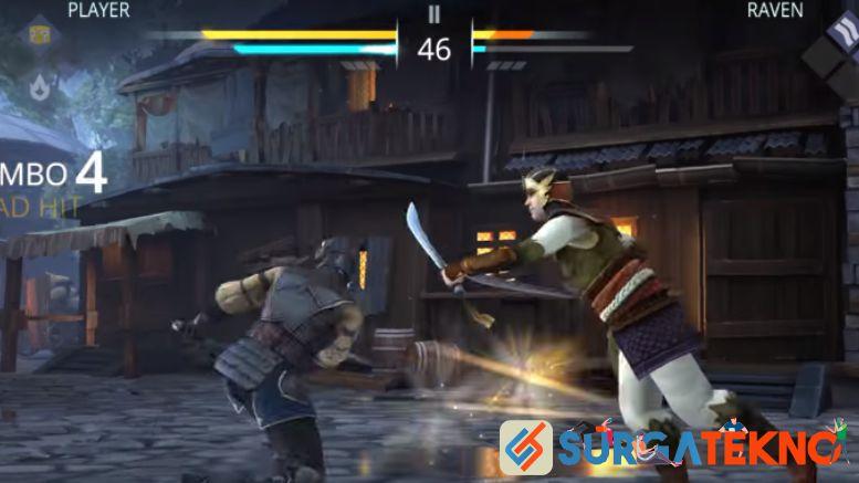 Tips Bermain Shadow Fight 3