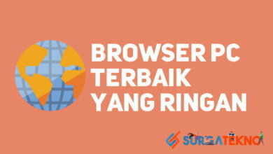 Photo of 5 Aplikasi Browser PC Terbaik yang Ringan
