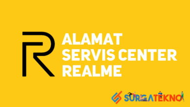 Photo of Daftar Alamat Service Center Realme Terlengkap