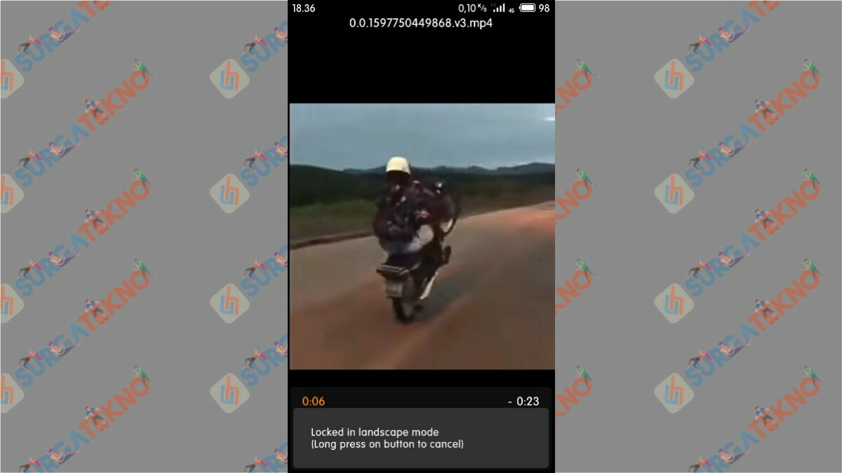 Video Lucu Cocofun tanpa Watermark