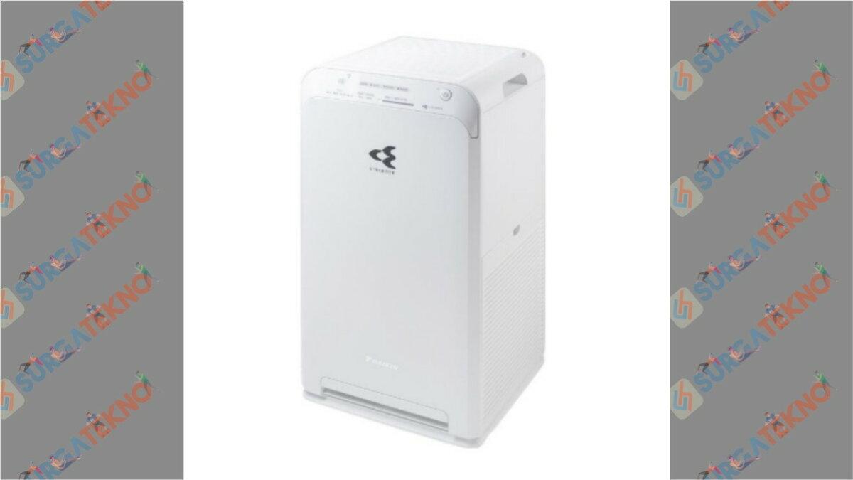 Daikin MC40UVM6 Air Purifier