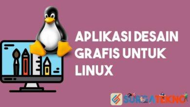 Photo of 10 Aplikasi Desain Grafis Terbaik untuk Linux
