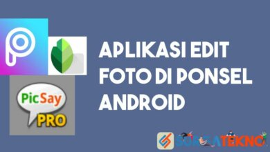 Photo of 9+ Aplikasi Edit Foto untuk Android