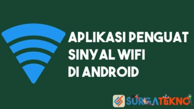 Photo of 12 Aplikasi Penguat Signal Wi-Fi Android