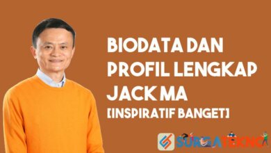 Photo of Biografi dan Perjalanan Karir Jack Ma