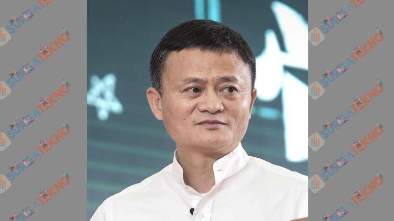 Foto Jack Ma