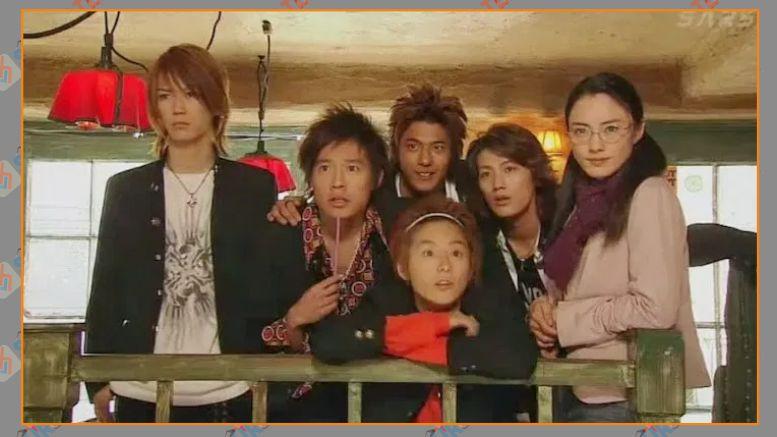 Gokusen (2002)