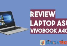 Photo of Review dan Harga Asus VivoBook A407 Terbaru