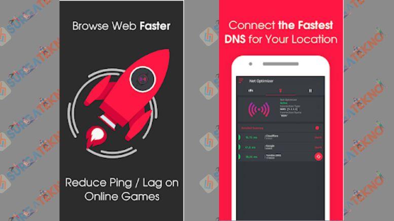 Net Optimizer - Optimize Your Internet Speed