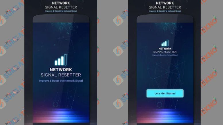 Network Signal Refresher - Network Booster