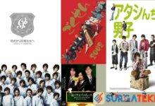 Photo of 10 Rekomendasi Drama Jepang Bergenre Komedi