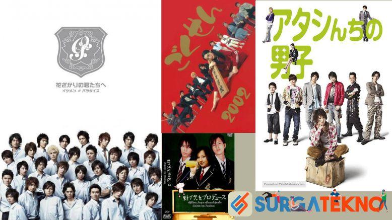 Rekomendasi Drama Jepang Komedi
