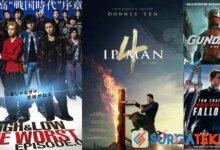 Photo of 30 Rekomendasi Film Action Terbaik, Seru dan Menghibur