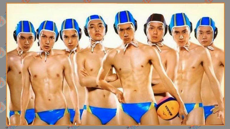 Water Polo Yankees (2014)