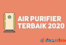 Photo of 10 Pilihan Air Purifier Terbaik 2020