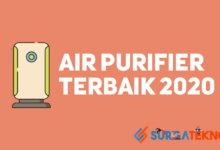Photo of 10 Pilihan Air Purifier Terbaik 2020