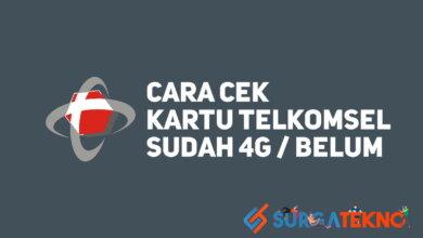 Photo of Cara Cek Kartu Telkomsel Sudah 4G Apa Belum Lewat Dial Up