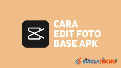 Photo of 3 Cara Edit Foto dengan Base Apk