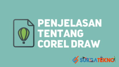 Photo of CorelDRAW : Pengertian, Fungsi, dan Link Download