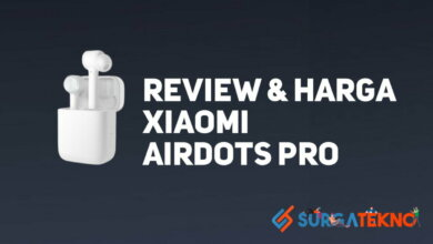 Photo of Review dan Harga Xiaomi Airdots Pro