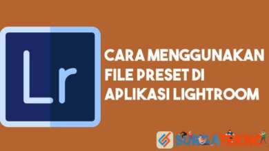Photo of Cara Menggunakan Preset Lightroom