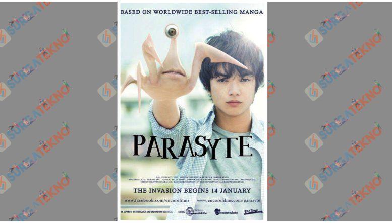 Parasyte Part 1 (2014)
