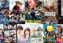 Photo of 20 Rekomendasi Film Anime Live Action Terbaik