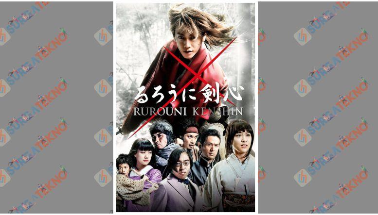 Ruroni Kenshin Origins (2012)