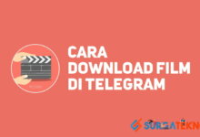 Photo of Cara Download Film di Telegram dengan Mudah dan Cepat