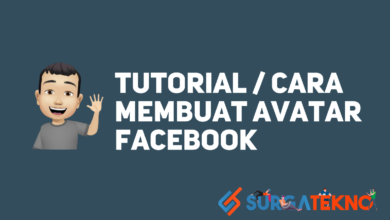 Photo of Cara Membuat Avatar di Facebook