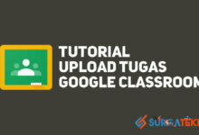 Photo of Cara Upload Tugas di Google Classroom