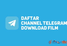 Photo of 10 Channel Telegram Terbaik untuk Download Film