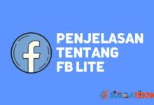 Photo of FaceBook Lite: Penjelasan, Fitur, Kelebihan dan Kekurangannya