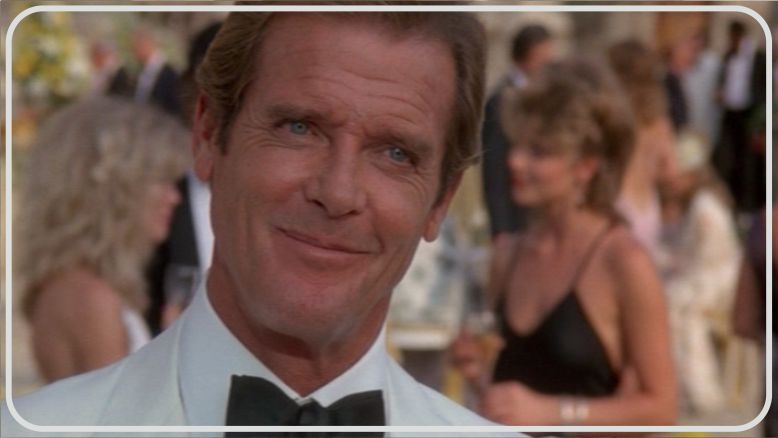 A View to a Kill (1985 – Roger Moore)