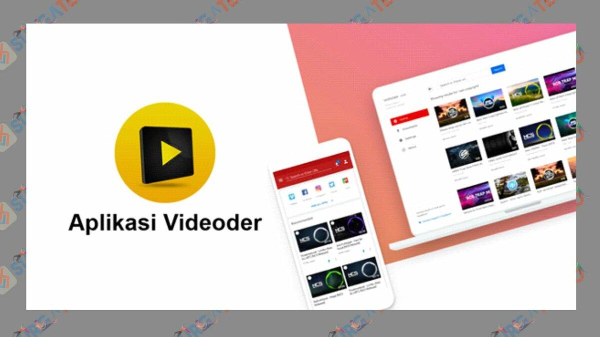 Cara Download Film dan Video di VIU Menggunakan Videoder