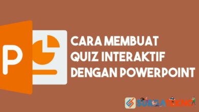 Photo of Cara Membuat Quiz Interaktif dengan PowerPoint