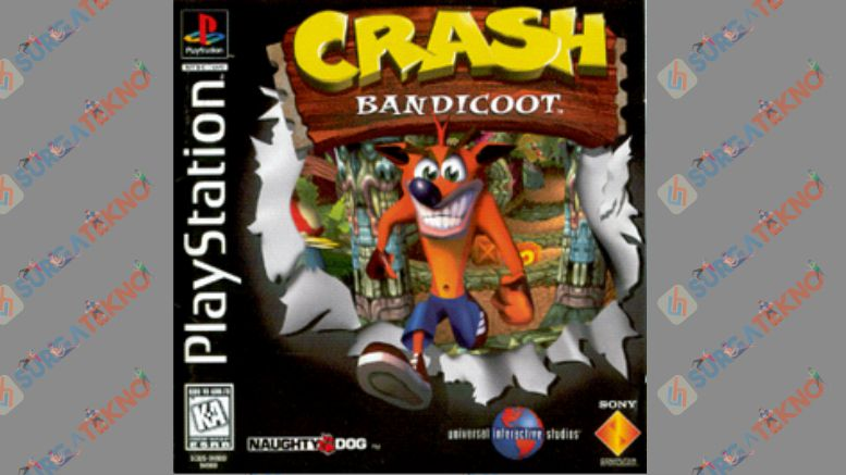Crash Bandicot