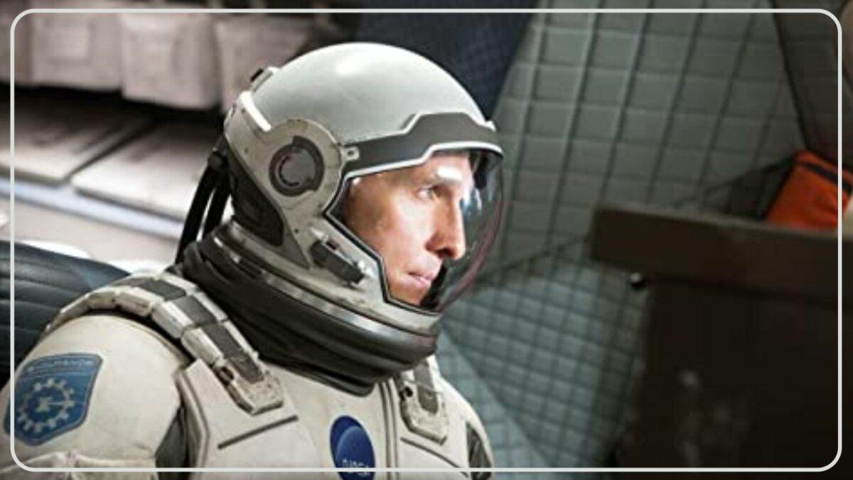 Film Interstellar (2014)