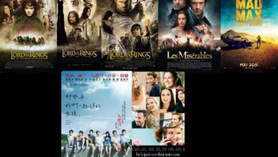 Photo of Tak Lekang oleh Waktu, 7 Film ini Layak Untuk Ditonton Berulang Kali!